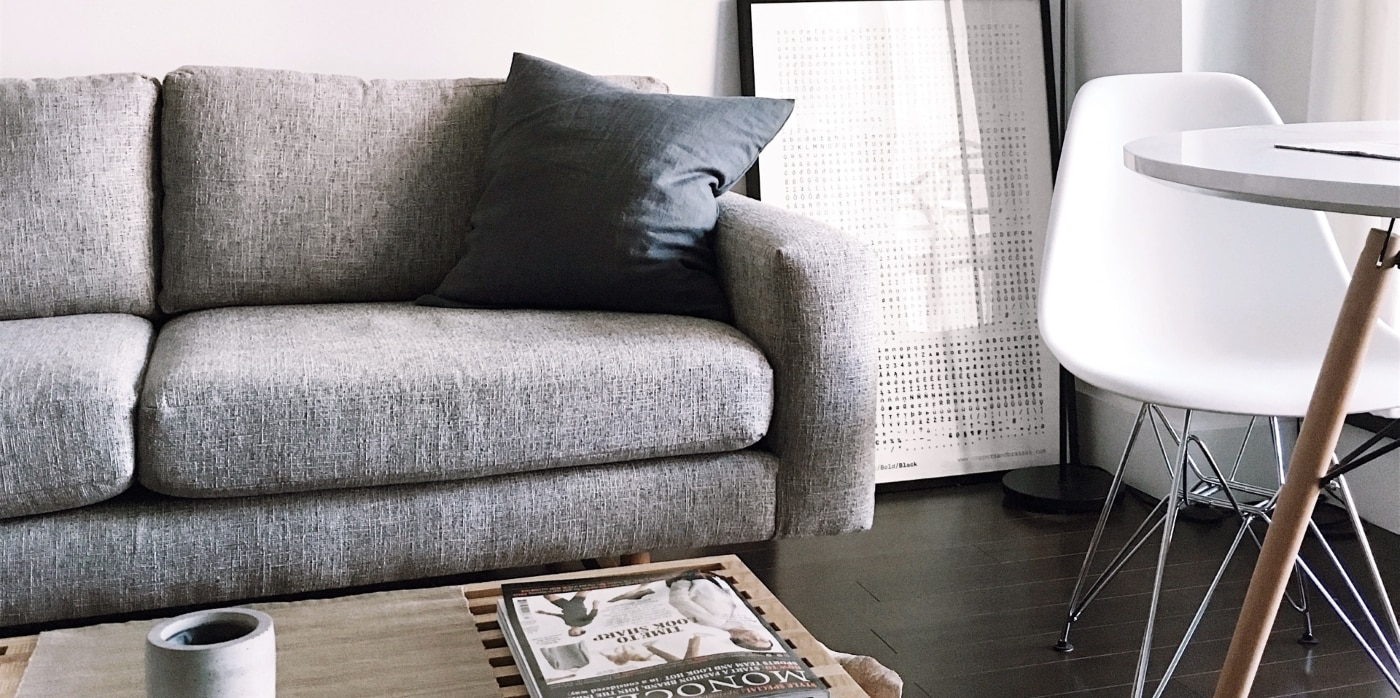 use furniture to sell for a high price