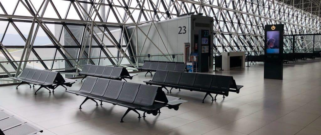 Travel industry decimated by coronavirus