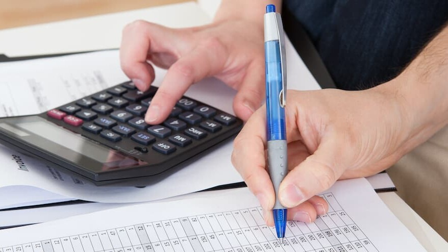 Budget to manage mortgage stress