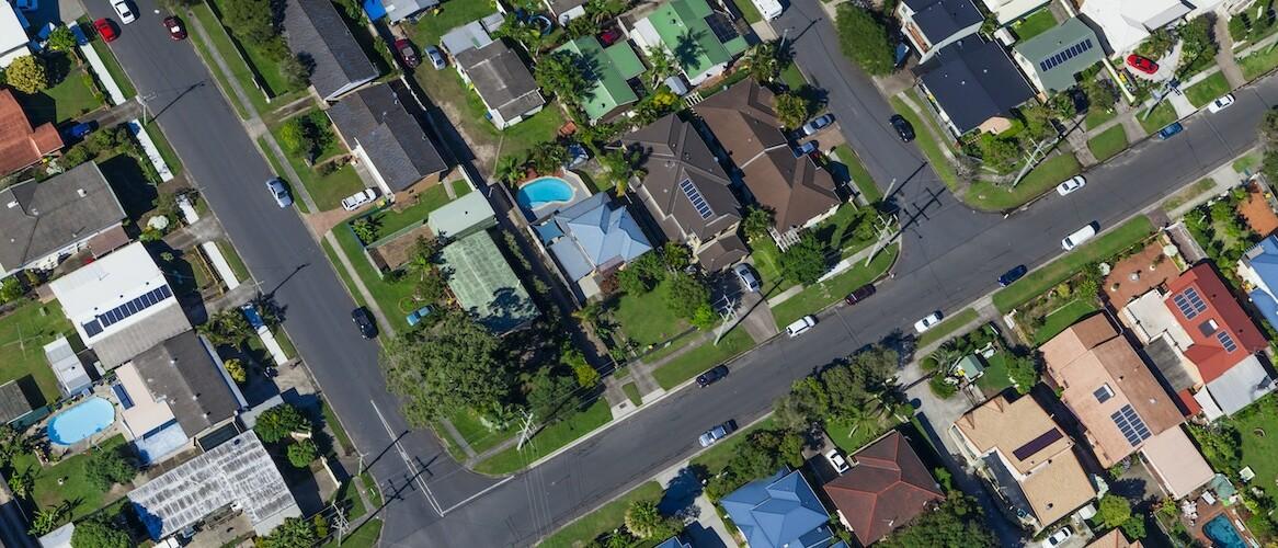 Australia Property Market Outlook 2021