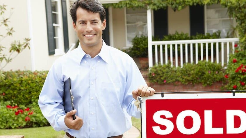 What happens to your mortgage when you sell